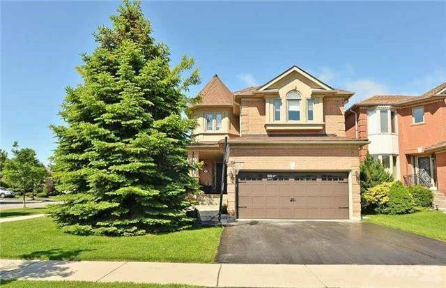 Residencial para alugar em 162 Sweet Water Cres W, Richmond Hill, Ontario ,L4S2B5  , Canadá