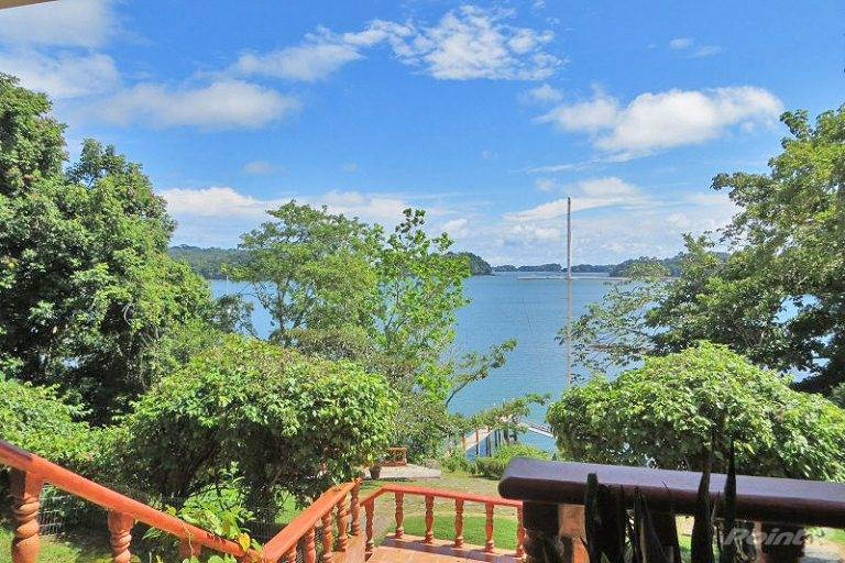Residencial à venda em Hotel for Sale with Potential to expand Marina in Boca Chica, Chiriqui, San Lorenzo, Chiriquí   , Panamá