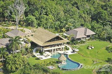 Residencial para alugar em Most Luxurious Estate in Southern Zone on 75 Acre Rain Forest Reserve, Uvita, Puntarenas ,60504  , Costa Rica