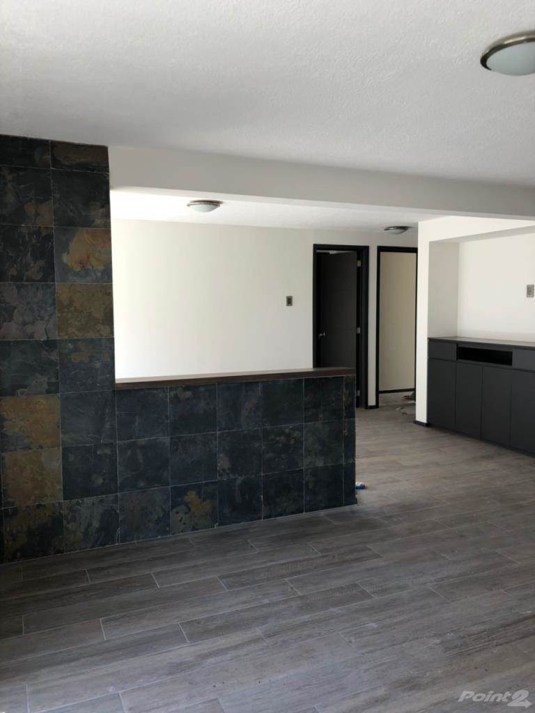 Apartamento para alugar em The best location in Mexico. Appartment 3 bedrooms, Mexico, Distrito Federal ,3200  , México