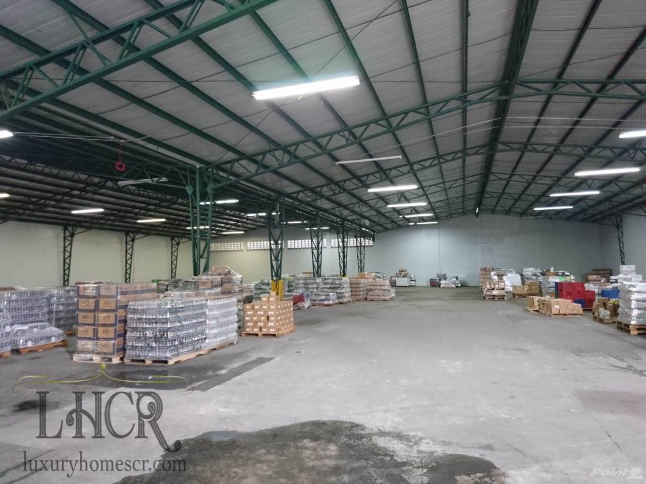 Comercial para alugar em Prime location Big commercial Storage, , San José   , Costa Rica