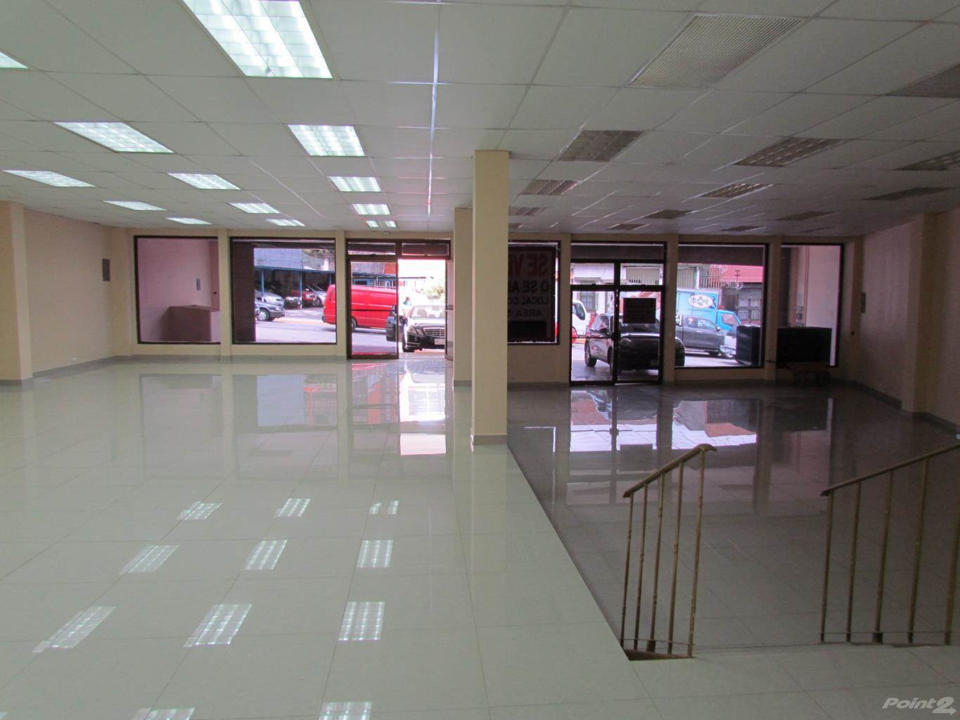 Comercial para alugar em Commercial Space for Rent or Sale, Excellent Location in Downtown San Jose. ID 8001, , San José   , Costa Rica
