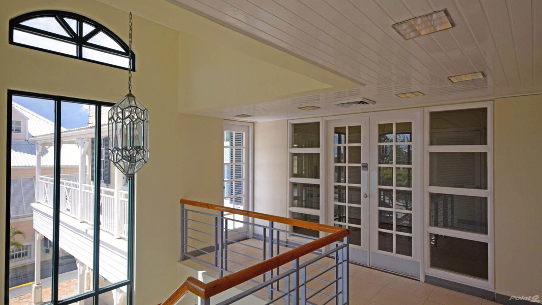 Comercial para alugar em Office space in Courtyard in Hasting, Hastings, Christ Church ,BB15155  , Barbados