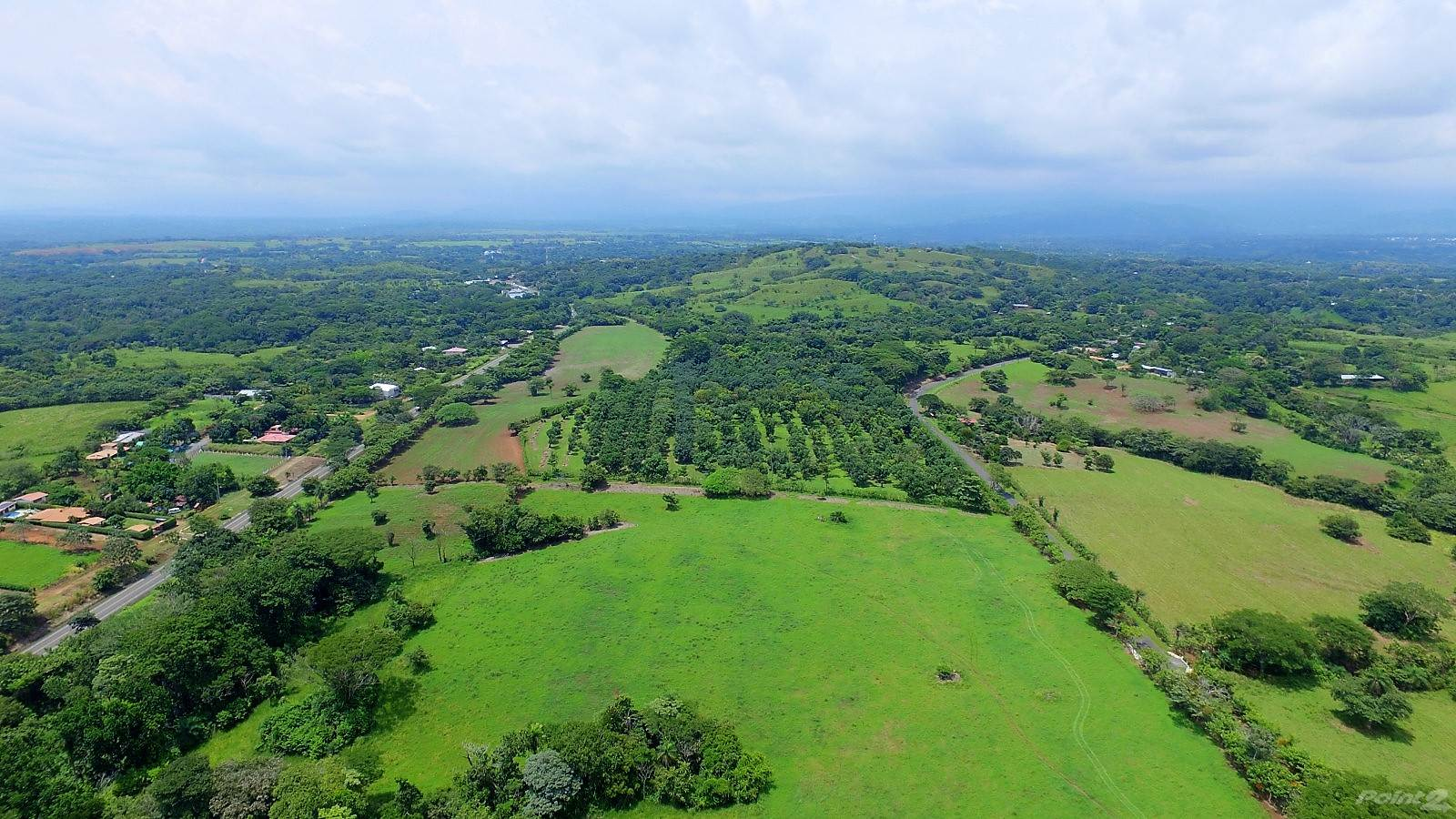 Fazendas & Granja à venda em Land Investment close to future Int'l airport Orotina @ only 30min drive from Jaco, Orotina, Alajuela ,23001  , Costa Rica