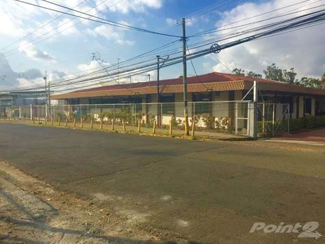 Comercial para alugar em Well Located Offices Complex, Uruca, San José ,10107  , Costa Rica