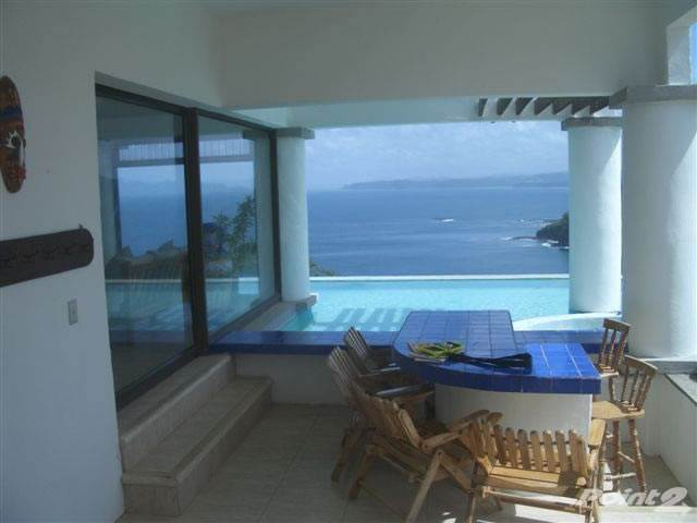 Residencial à venda em Beautiful Large Oceanfront Home And land, La Cruz, Guanacaste ,50308  , Costa Rica