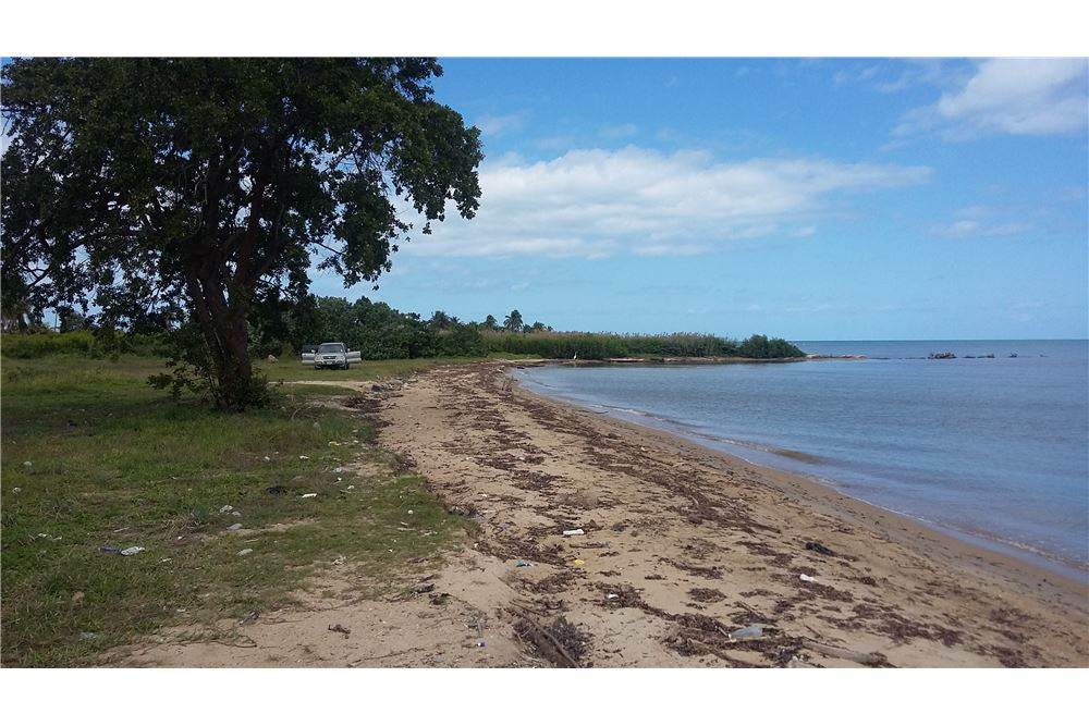 Residencial à venda em Commerce Bight, Commerce Bight Village, Stann Creek   , Belize