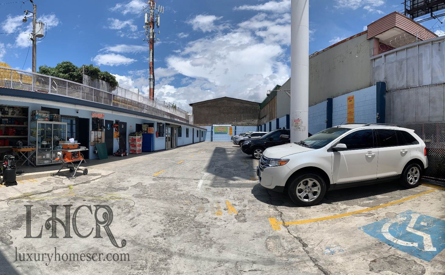 Comercial para alugar em Strategic Parking Lot, Uruca, San José ,10101  , Costa Rica