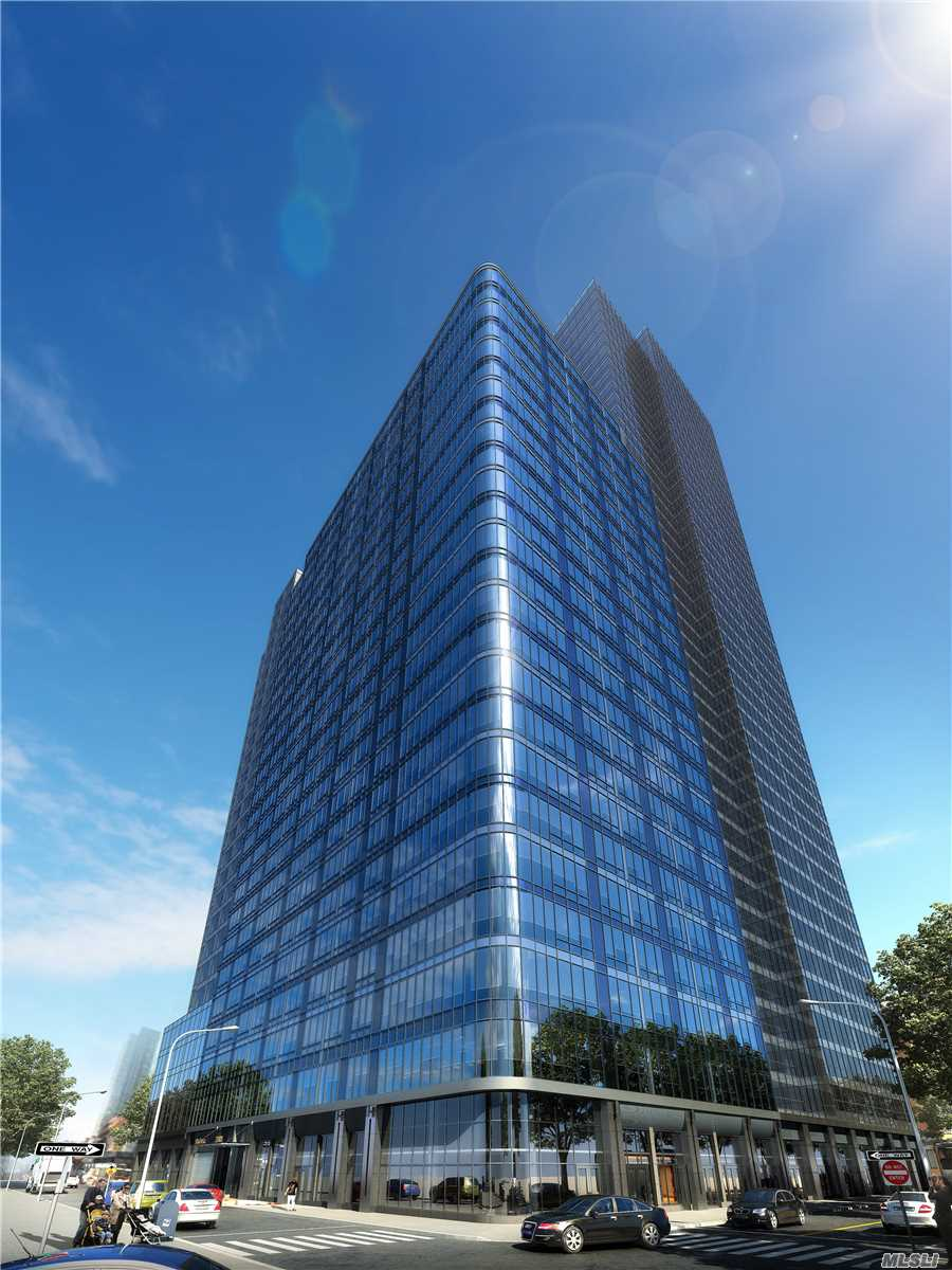 Apartamento à venda em 27-17 42nd Rd, Long Island City, NY ,11101  , EUA