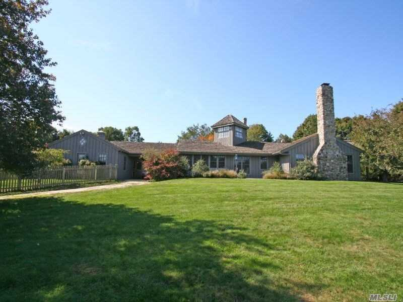 Residencial à venda em 472 Further Ln, East Hampton, NY ,11937  , EUA