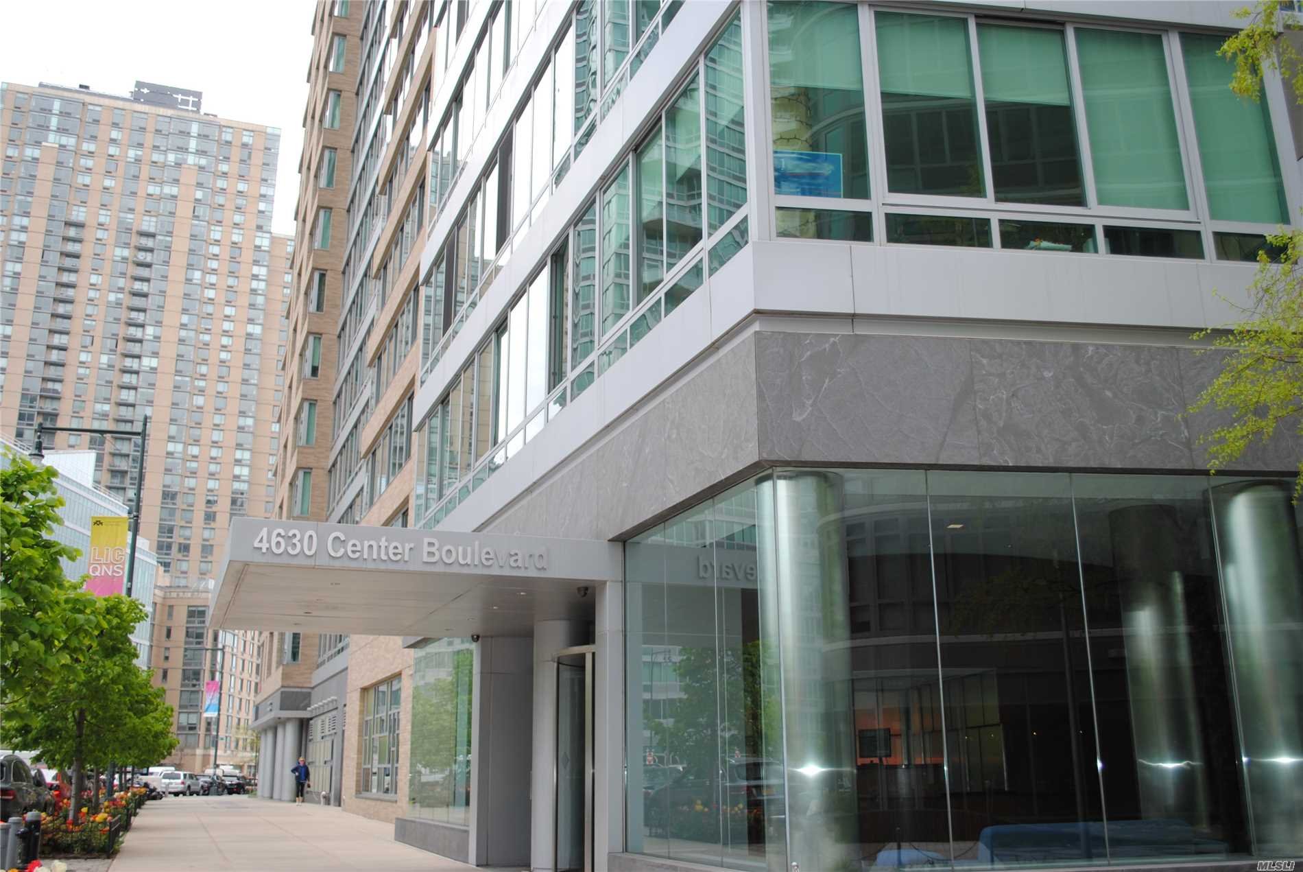 Apartamento à venda em 4630 Center Blvd, Long Island City, NY ,11109  , EUA