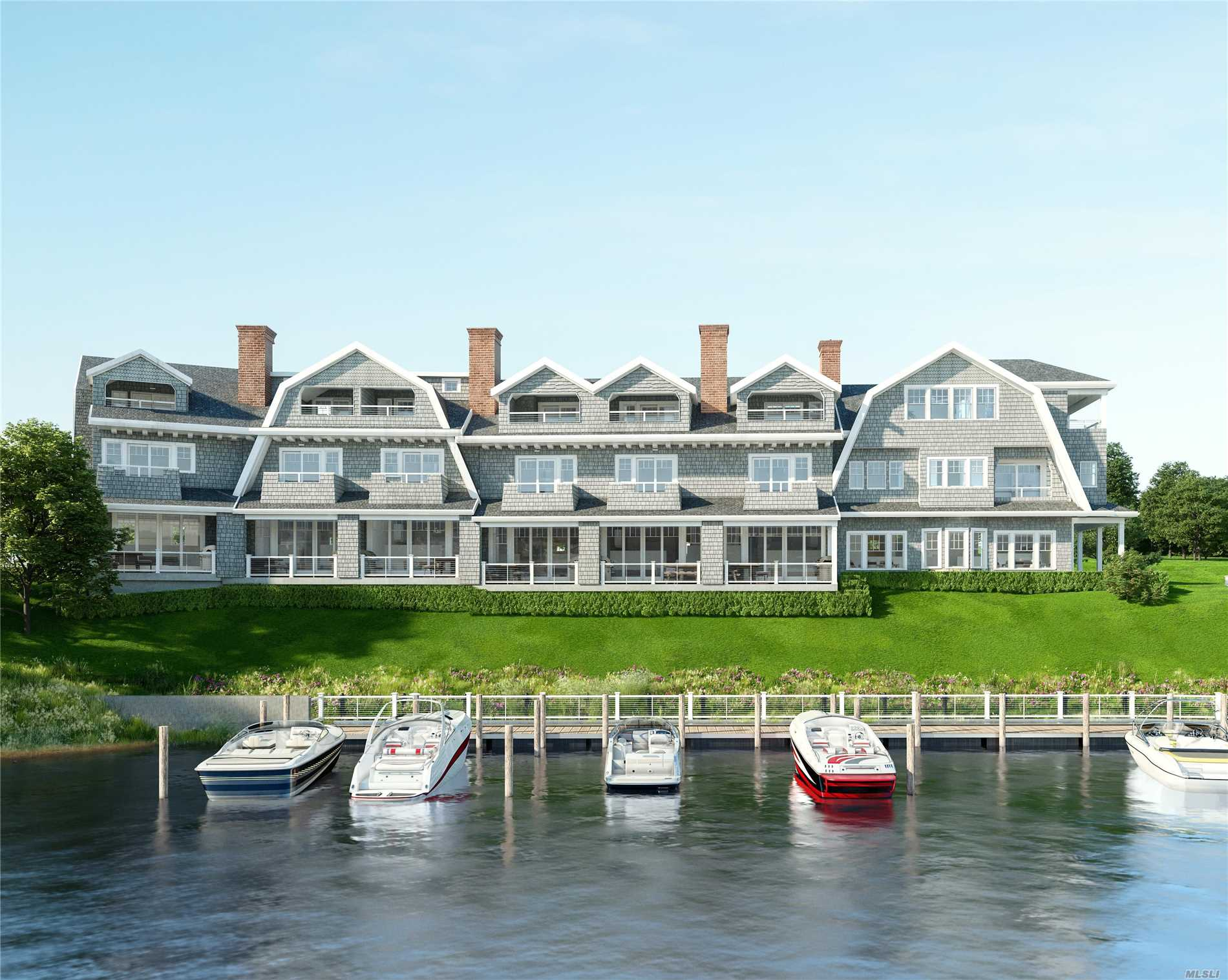 Apartamento à venda em 63 Old Boathouse Ln, Hampton Bays, NY ,11946  , EUA