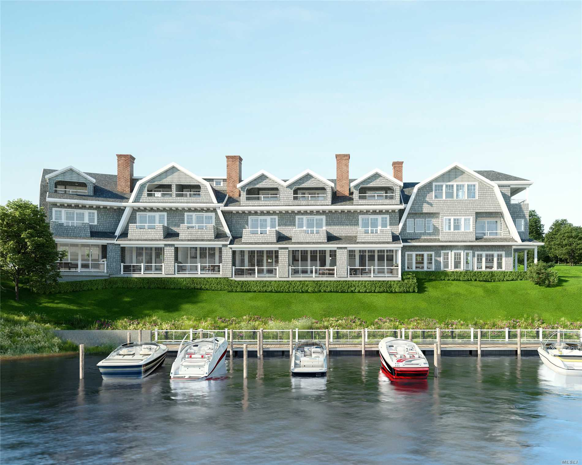 Apartamento à venda em 55 Old Boathouse Ln, Hampton Bays, NY ,11946  , EUA