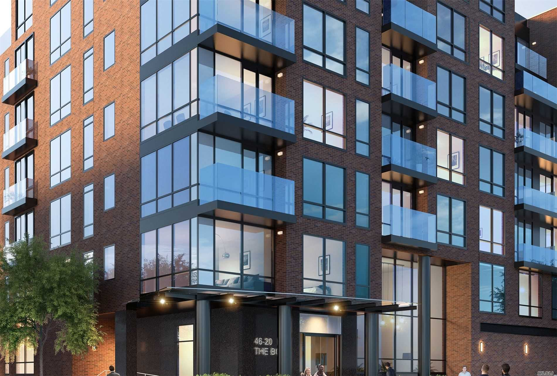 Apartamento à venda em 46-20 11th St, Long Island City, NY ,11101  , EUA
