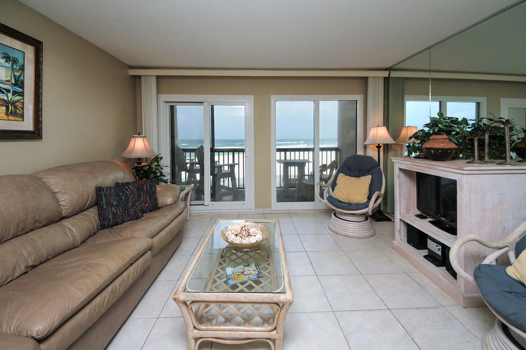 Apartamento À venda Panama City Beach, Flórida 23223 Front Beach Road C-3-201